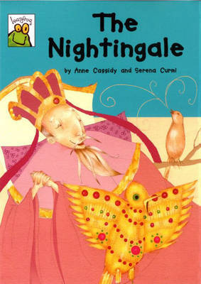 The Nightingale by Anne Cassidy image