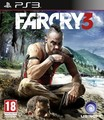 Far Cry 3 for PS3