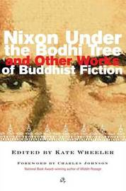 Nixon Under the Bodhi Tree image
