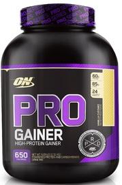 Optimum Nutrition Pro Complex 60 Gainer - Vanilla Custard (2.3kg)