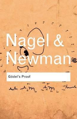 Godel's Proof by Ernest Nagel image