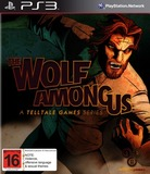 The Wolf Among Us: A Telltale Games Series for PS3