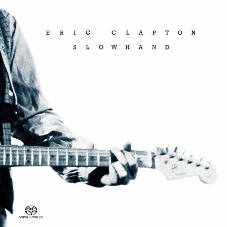 Slowhand [Remastered] by Eric Clapton image