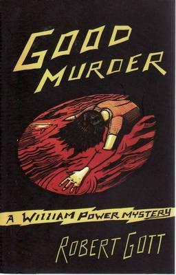 Good Murder by Robert Gott image