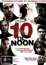 10 Til Noon on DVD