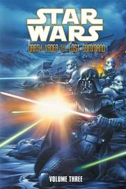 Darth Vader and the Lost Command by Haden Blackman
