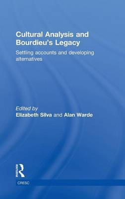 Cultural Analysis and Bourdieu's Legacy image