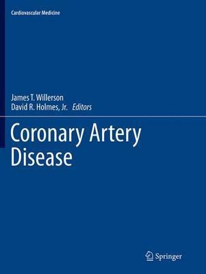 Coronary Artery Disease image