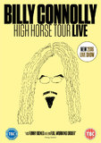 Billy Connolly: High Horse Live - 2016 DVD