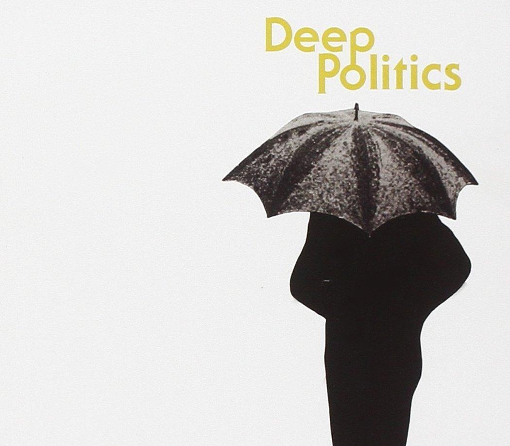 Deep Politics (LP) by Grails image