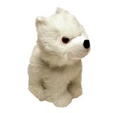 Game of Thrones: Ghost - Direwolf Cub Plush