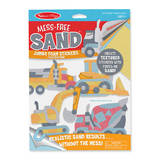 Melissa & Doug: Mess Free Sand (Construction)