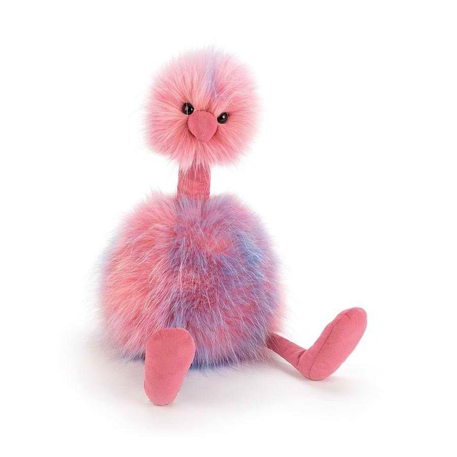 Jellycat:Candy Floss Pompom (Large) image