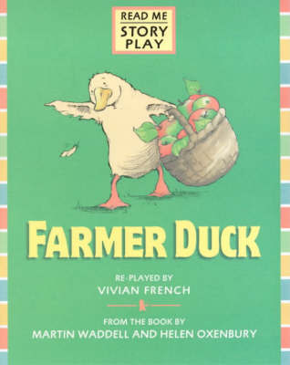 Farmer Duck by Vivian French image