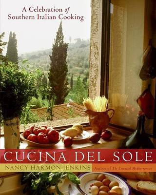 Cucina Del Sole by Nancy Harmon Jenkins image