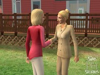 The Sims 2: Pet Stories for PC Games image