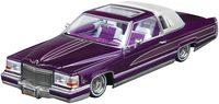 Revell 1:25 Custom Cadillac® Lowrider Plastic Model Kit