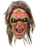 WWE Ultimate Warrior Mask