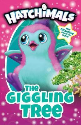 The Giggling Tree by Kay Woodward