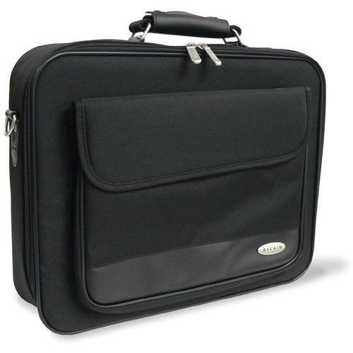 "Belkin Providence Street Nylon Laptop case (15.4"") image"