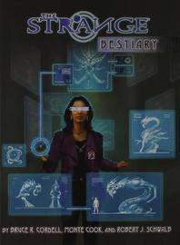The Strange RPG: Bestiary