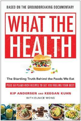 What the Health by Kip Andersen image