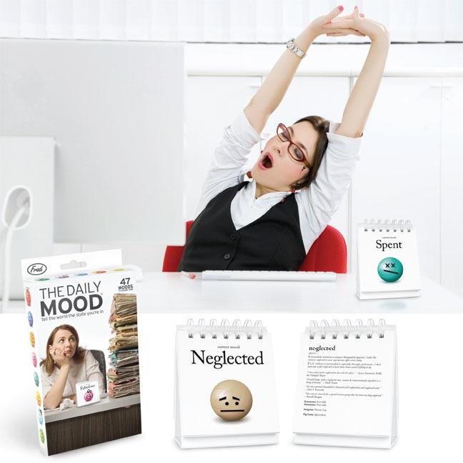 The Daily Mood Flipchart image