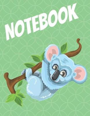 Notebook by Wooden Nap