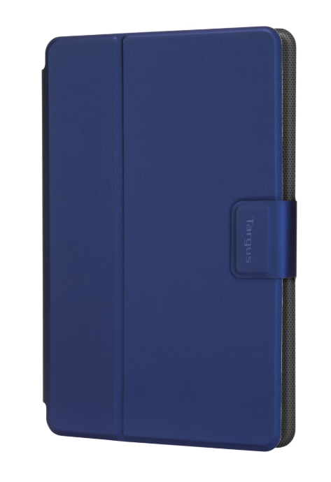 "Targus: SafeFit™ Rotating Universal Tablet Case 9 - 10.5"" - Blue"
