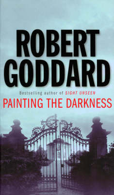 Painting the Darkness by Robert Goddard image
