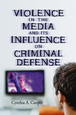 media influences violence