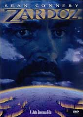 Zardoz on DVD