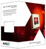 AMD FX 6300 6-Core Black Edition 3.5GHz AM3+ Processor