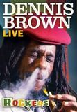 Dennis Brown: Live Rockers DVD