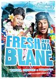 Fresh Off Da Blane on DVD