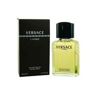 Versace - L'Homme Fragrance (EDT, 100ml)