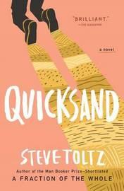 Quicksand by Steve Toltz image