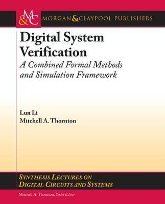 Digital System Verification by Lun Li image