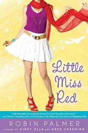 Little Miss Red by Robin Palmer image