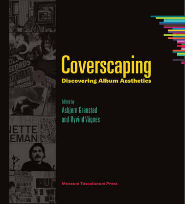 Coverscaping by Oyvind Vagnes image