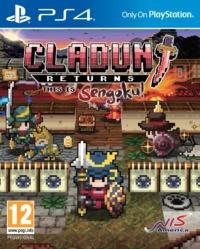 Cladun Returns: This is Sengoku! for PS4