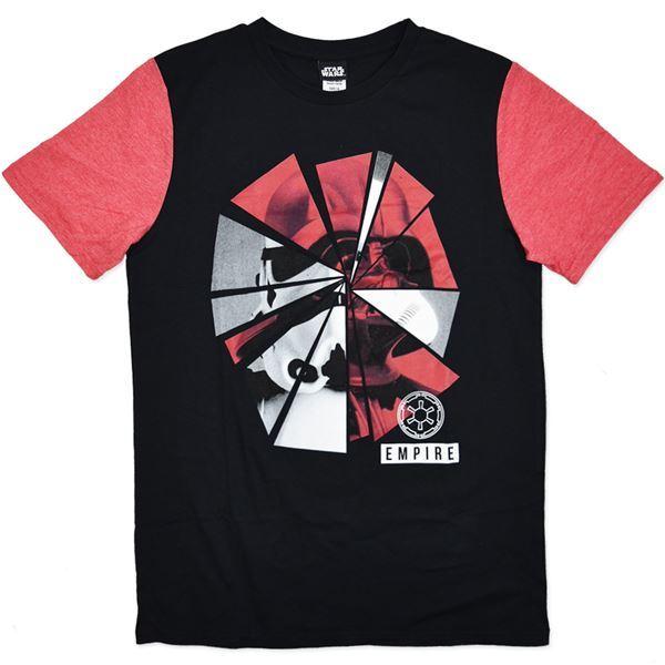 Star Wars Empire Darth Stormtrooper T-Shirt (Size 12) image