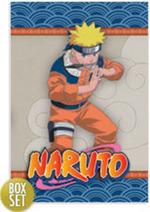 Naruto (Uncut) - Vol. 7 (Collector's Box) on DVD