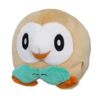 Pokemon: Rowlet Plush (Small)