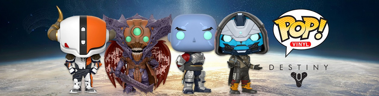 Destiny Pop