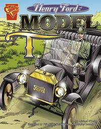 Henry Ford and the Model T by Michael O'Hearn image