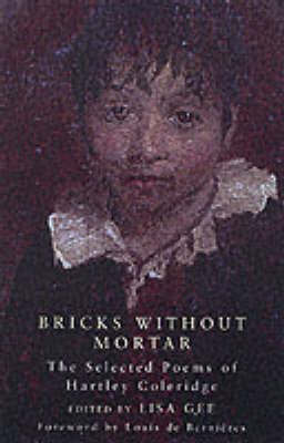 Bricks Without Mortar by Lisa Gee image