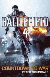 Battlefield 4 by Peter Grimsdale image