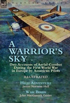 A Warrior's Sky by James Norman Hall image