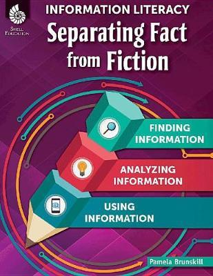 Information Literacy: Separating Fact from Fiction by Sara Armstrong image